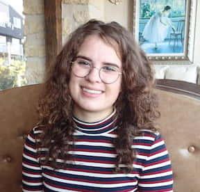 エマのプロフィース写真