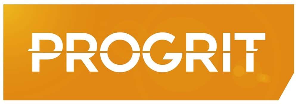 PROGRIT ロゴ