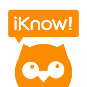 iKnow! アイコン
