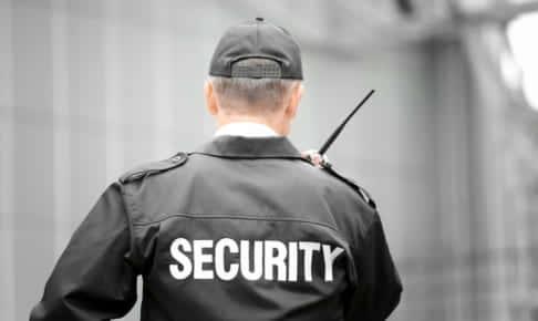 アメリカの治安情報