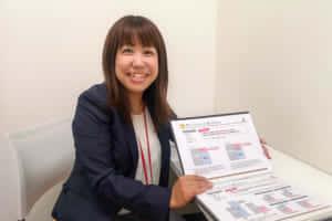 ロゼッタストーン・ラーニングセンター京都駅前校 インタビュー