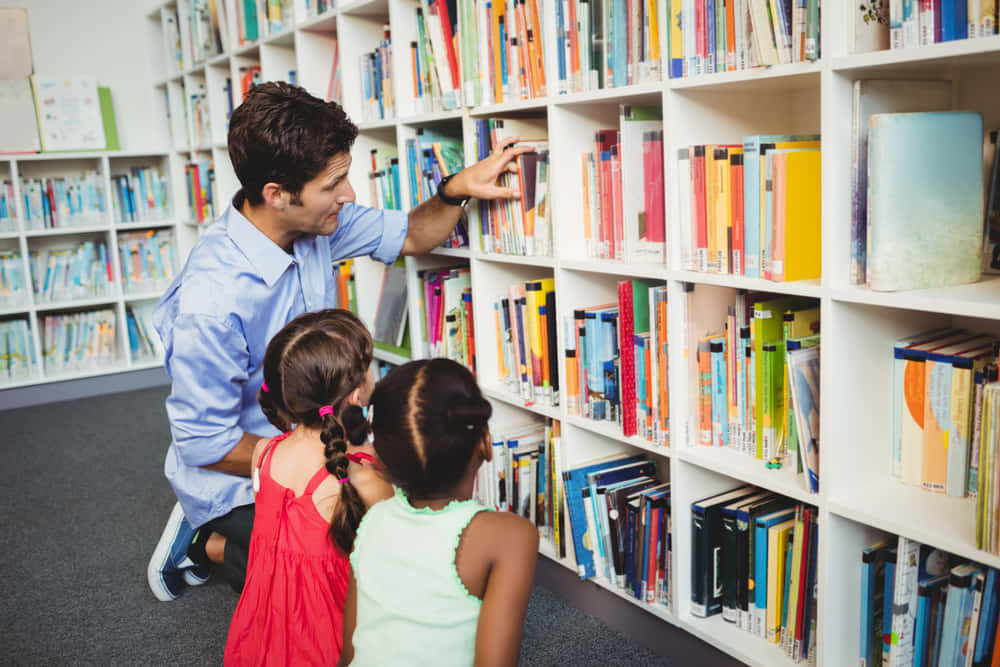 how to choose the picture books