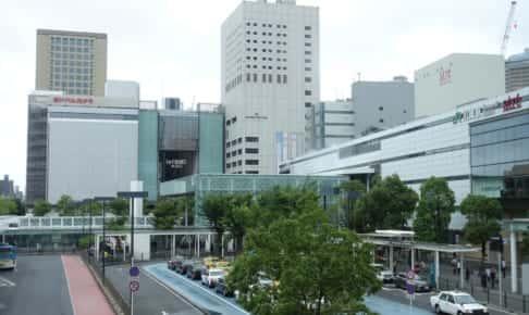 kawasaki-station