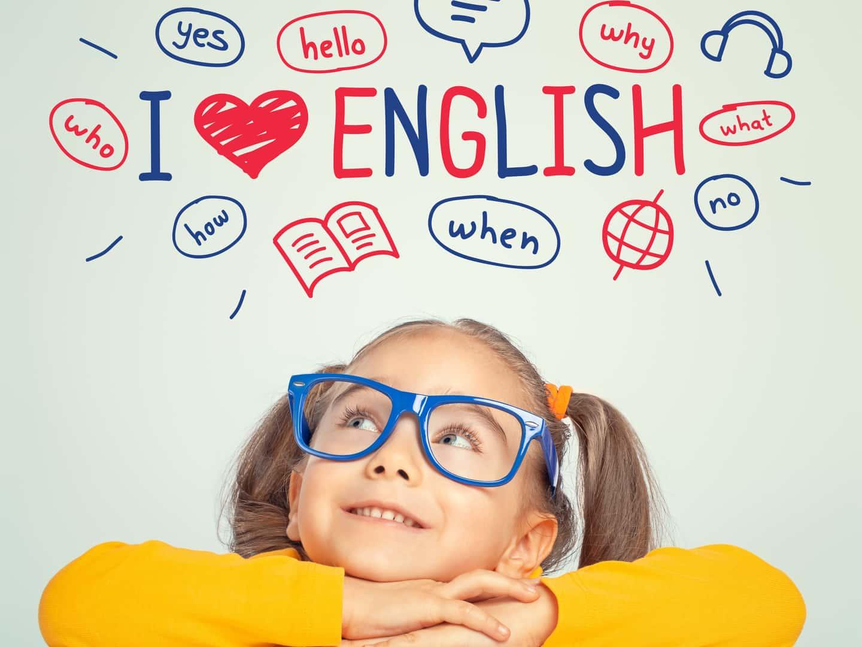 プロが教える「おうち英語」のススメ。まずは親子で英語を使ってみよう ...