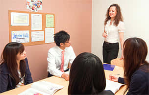 日米英語学院 講師