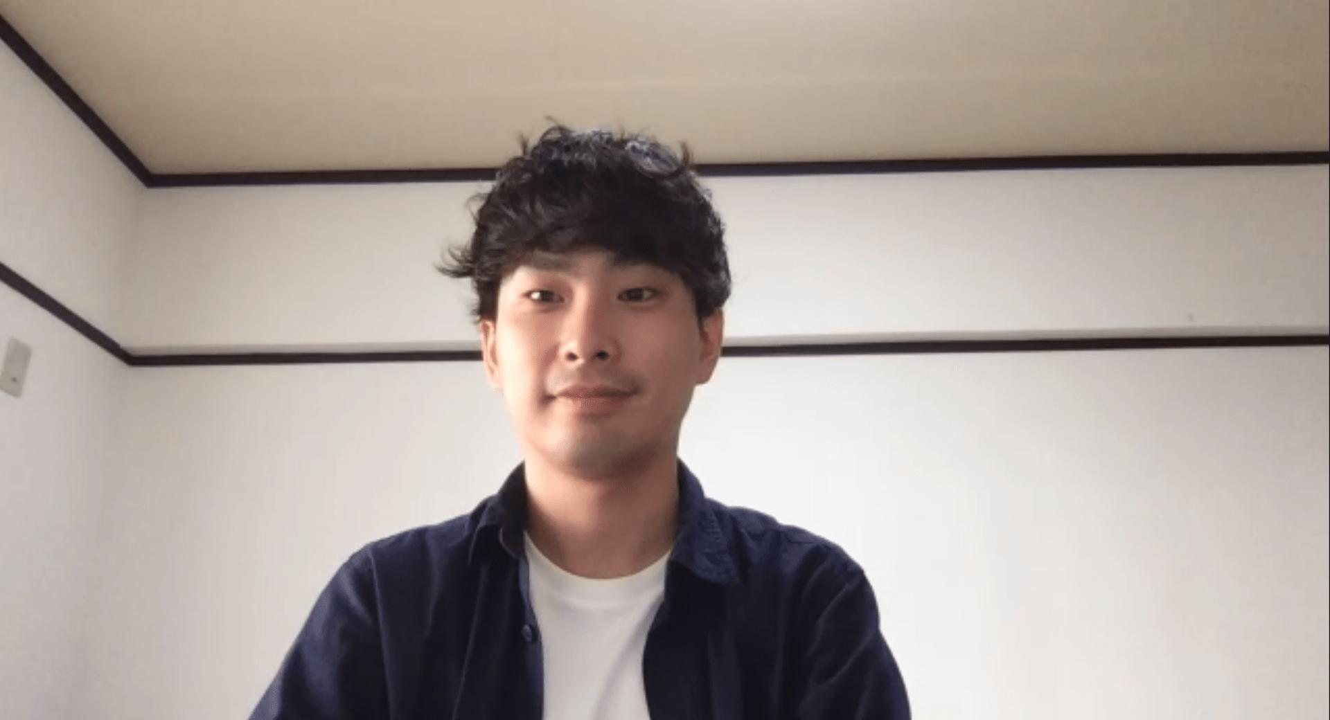 「英音学」英語コンテンツ制作・講義動画担当 大串 智紀氏