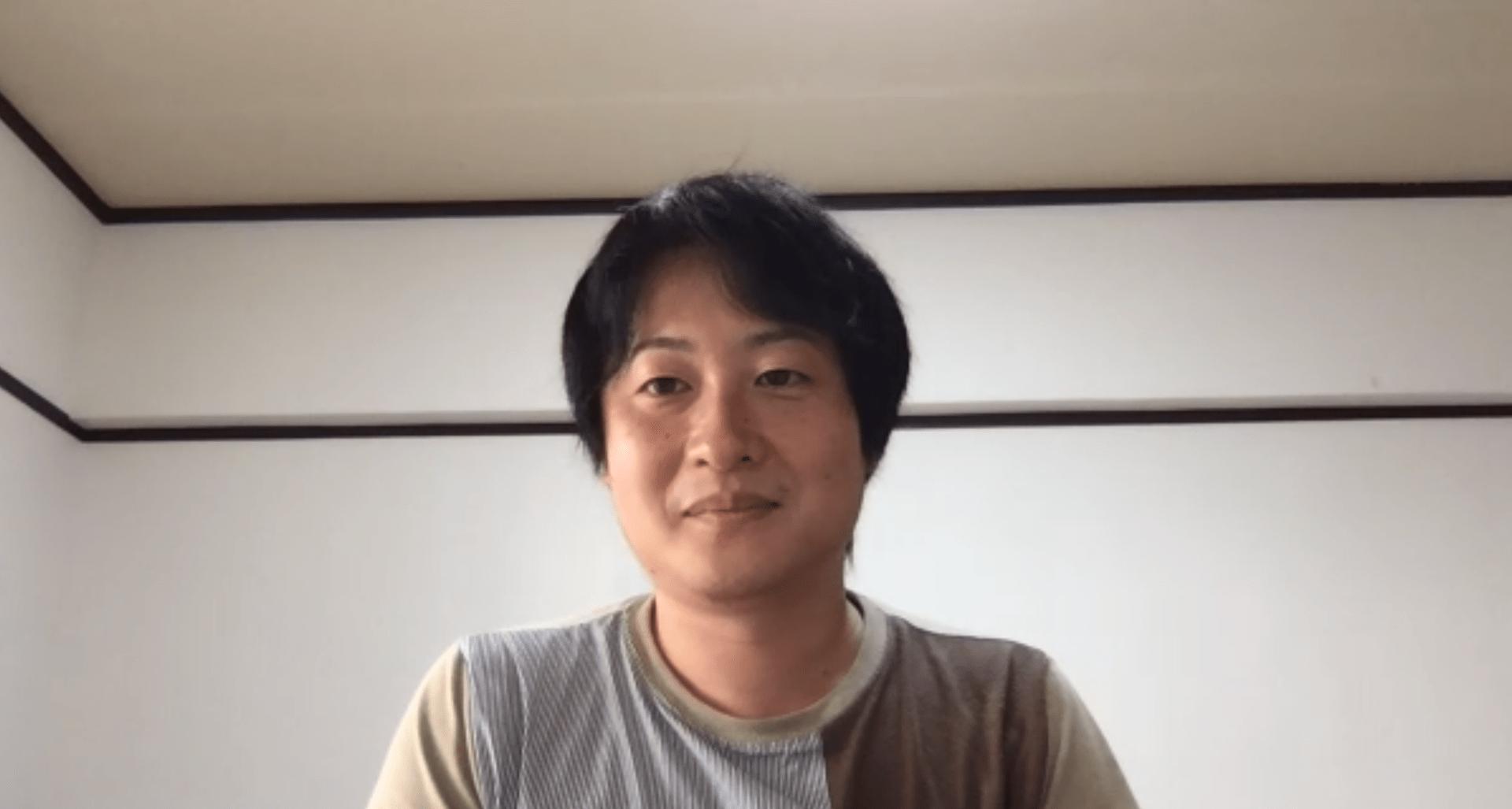 「英音学」制作総責任者の長谷川 孔明氏